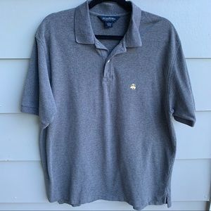 Brooks Brothers Men's Classic Polo
